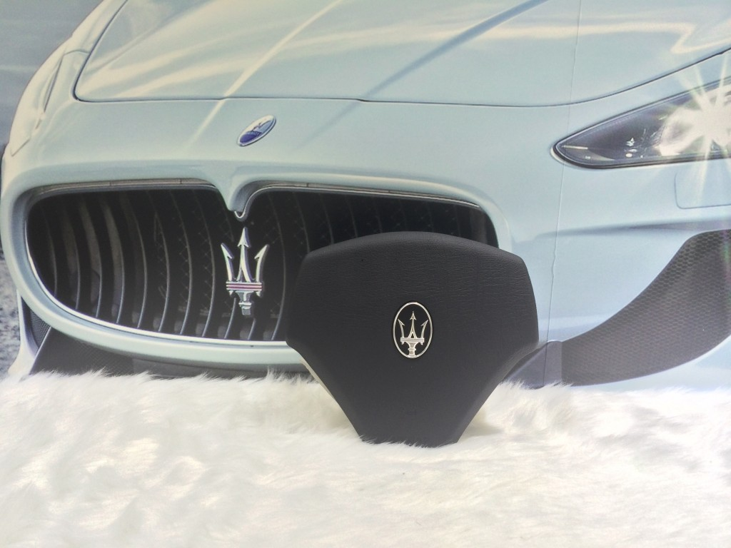 Maserati  Driver side Airbag