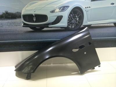 Maserati  Complete L.H. Front Fender