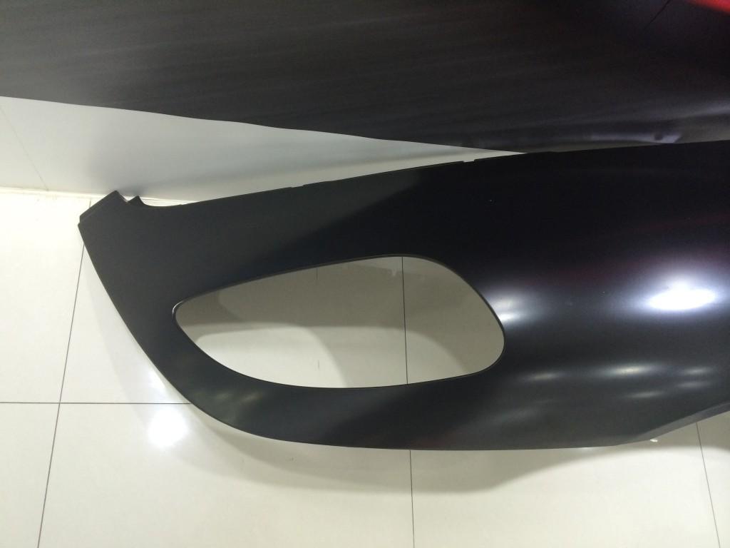 Ferrari  Complete L.H. Front Optional(Small Shield Version)