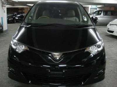 Toyota ESTIMA AERAS G