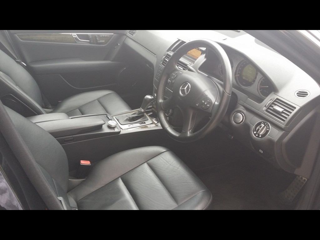 Mercedes-Benz C280 AMG