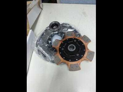 Honda MFactory B16/18 Clutch Kit