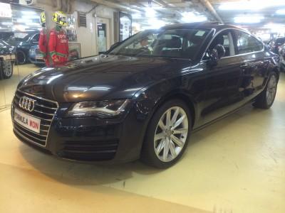 Audi A7 2.8 Quattro