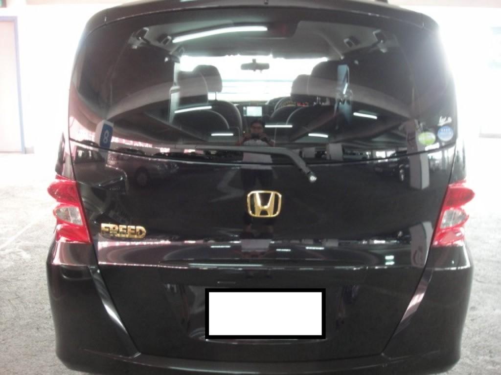 Honda FREED G