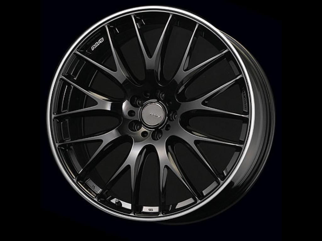 BMW  Rays 2x9 19 inch