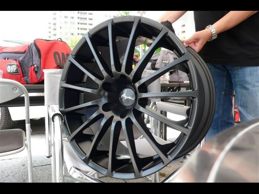 BMW  BREYTON  20inch
