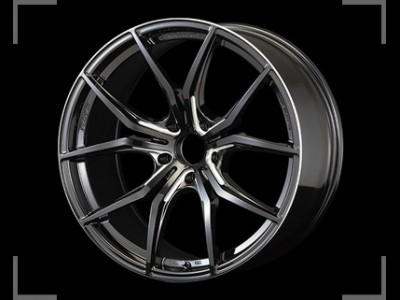 BMW  Rays G07  FXX  20inch
