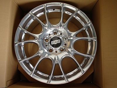 Audi Bbs Ck  19inch