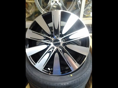 Toyota AME  19inch