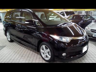 Toyota ESTIMA HYBRID 2.4