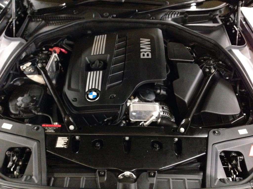 BMW  528ia Sport