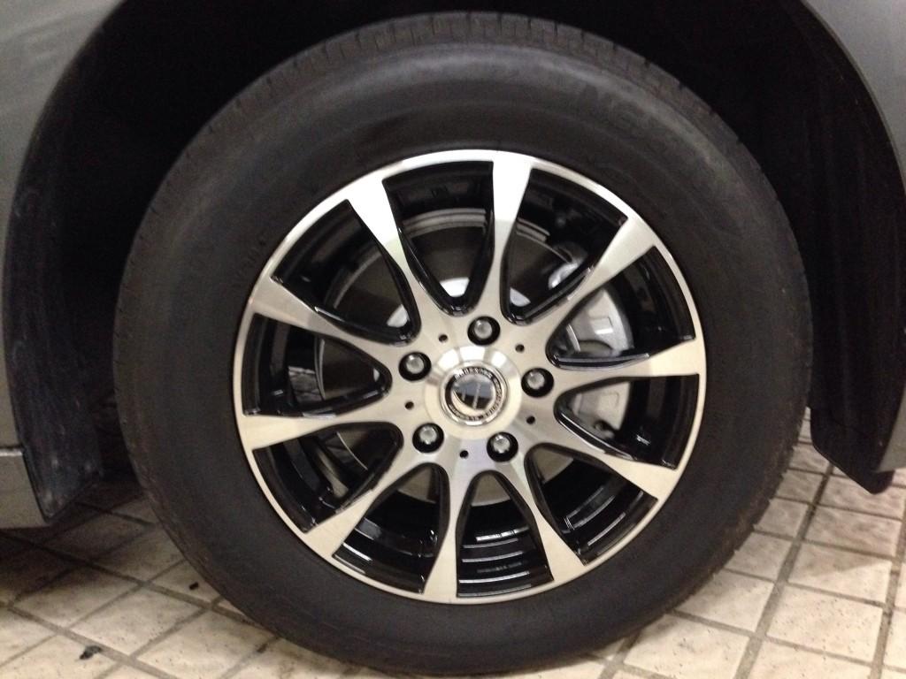 Honda Stepwgn 2.0 G