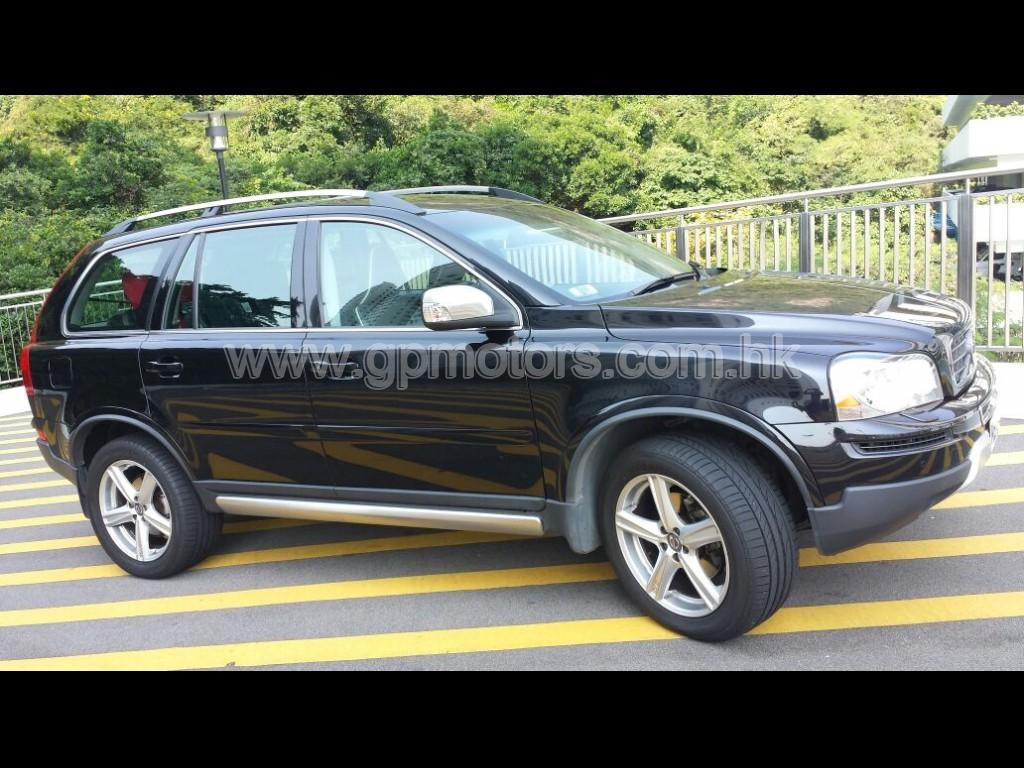 Volvo XC90 2.5T R Design