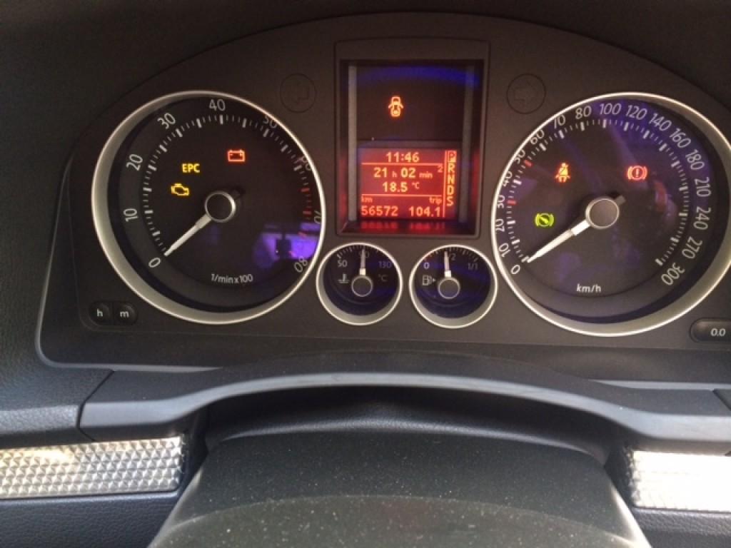 Volkswagen R32 SPORT EDITION