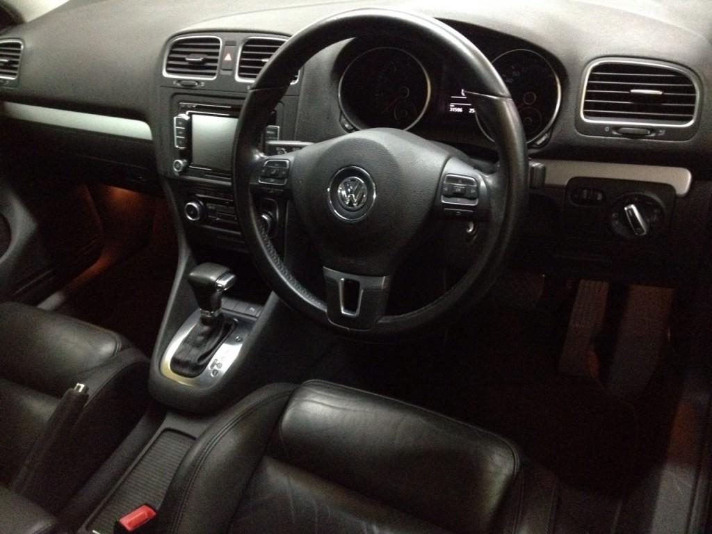 Volkswagen GOLF 1.4 GT