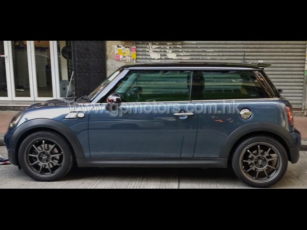 Mini Cooper S 56R 50th Anniversary