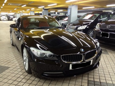 BMW  Z4 SDRIVE23iA ROADSTER