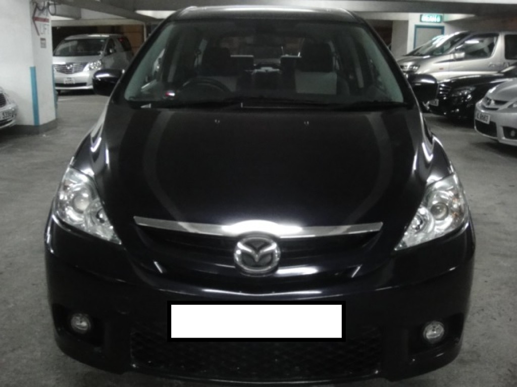 Mazda MAZDA 5