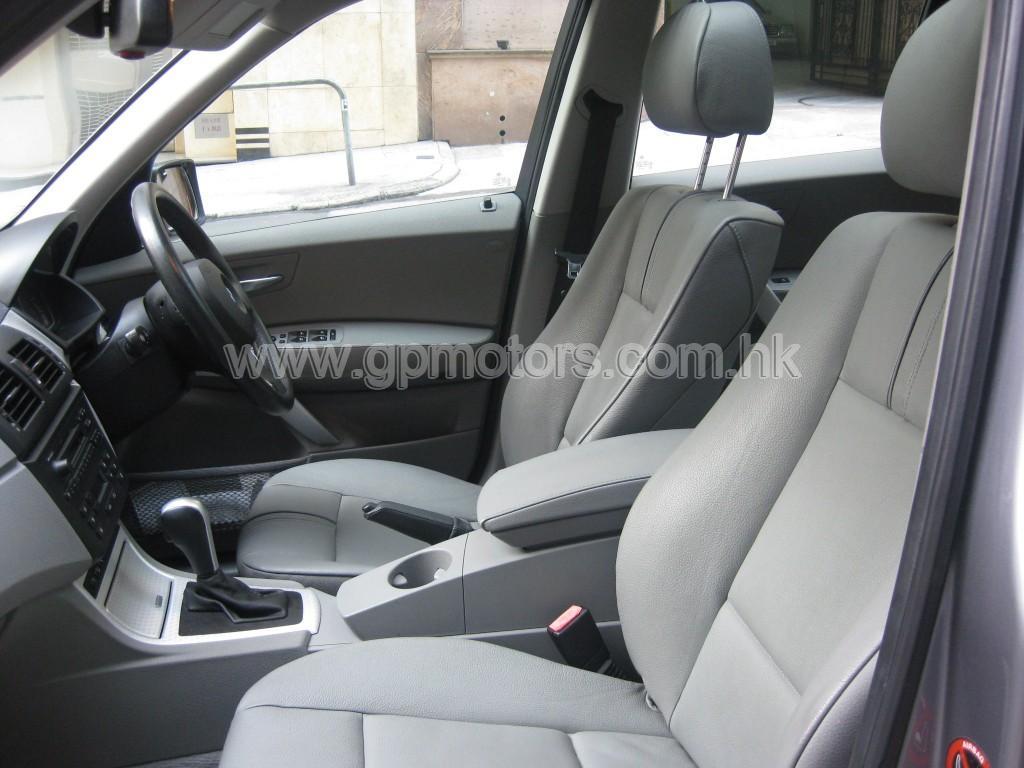 BMW  X3 3.0IA