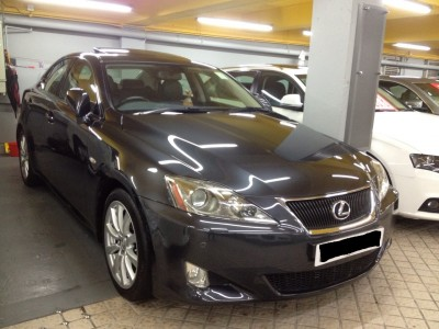 Lexus IS250 DELUXURYE