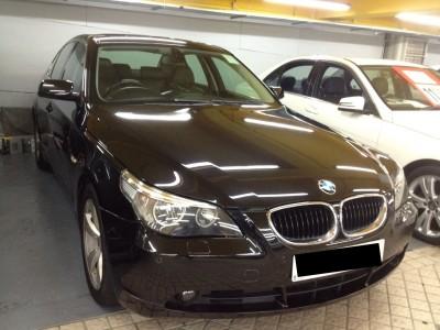 BMW  525iA
