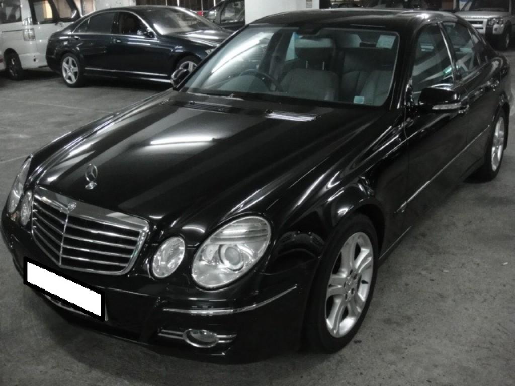 Mercedes-Benz E 280 AV