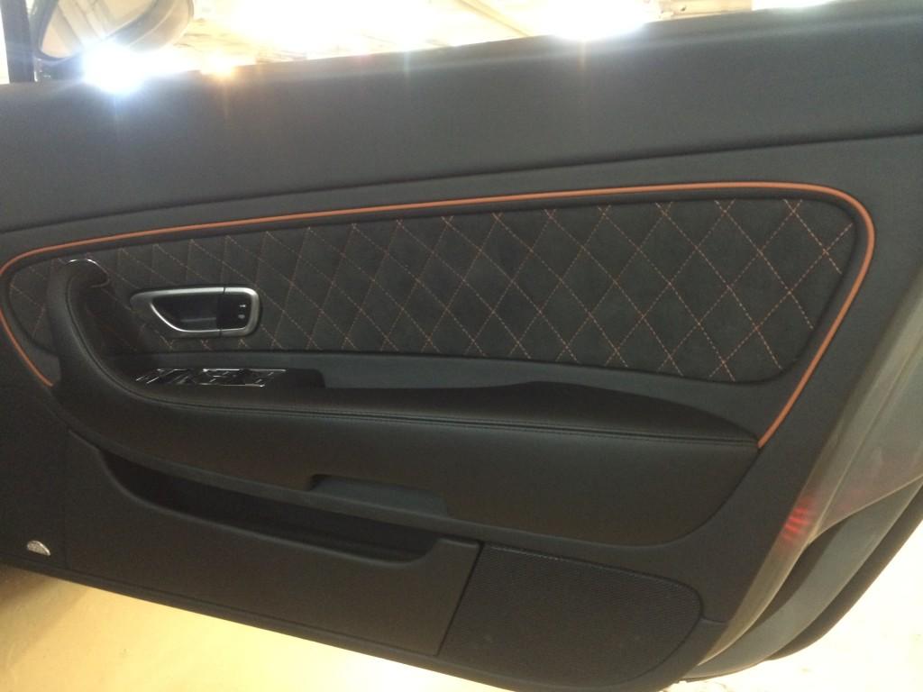 Bentley GT Supersport