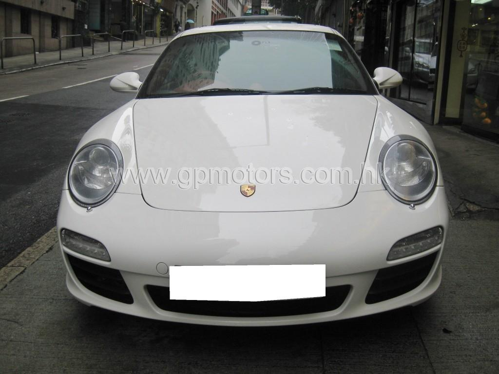 Porsche 997 C2S PDK