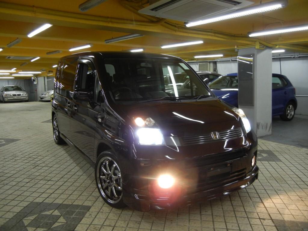 Honda  MOBILIO XT GB1