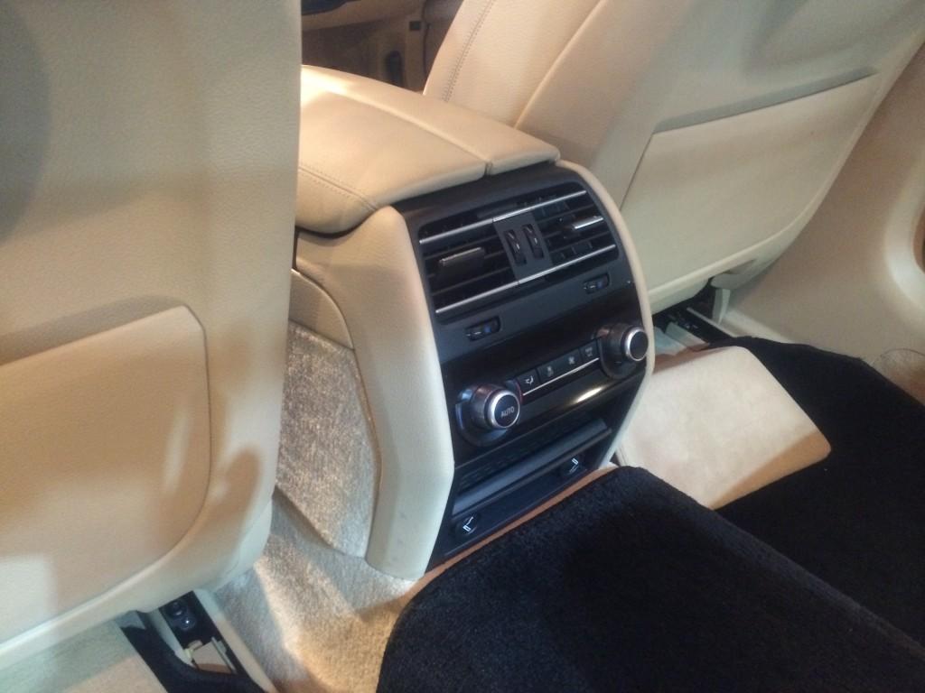 BMW  740LiA