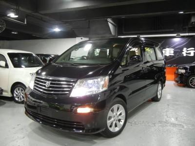 Toyota ALPHARD 3.0 MXL