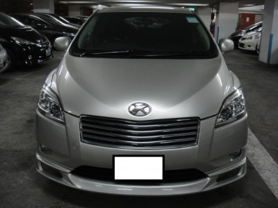 Toyota MARK ZIO