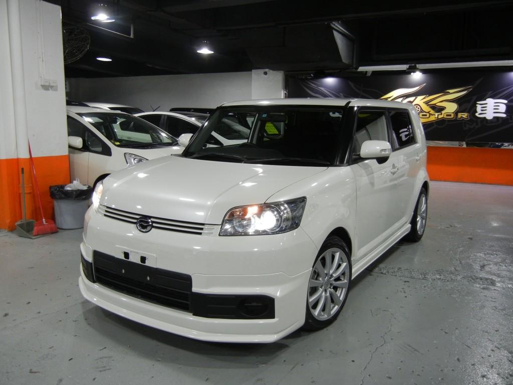 Toyota Corolla RUMION 1.5 MODELLISTA