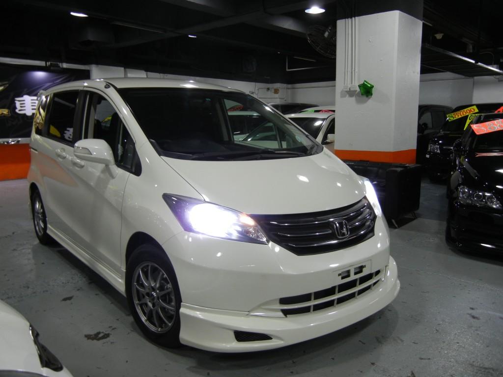 Honda FREED GB3