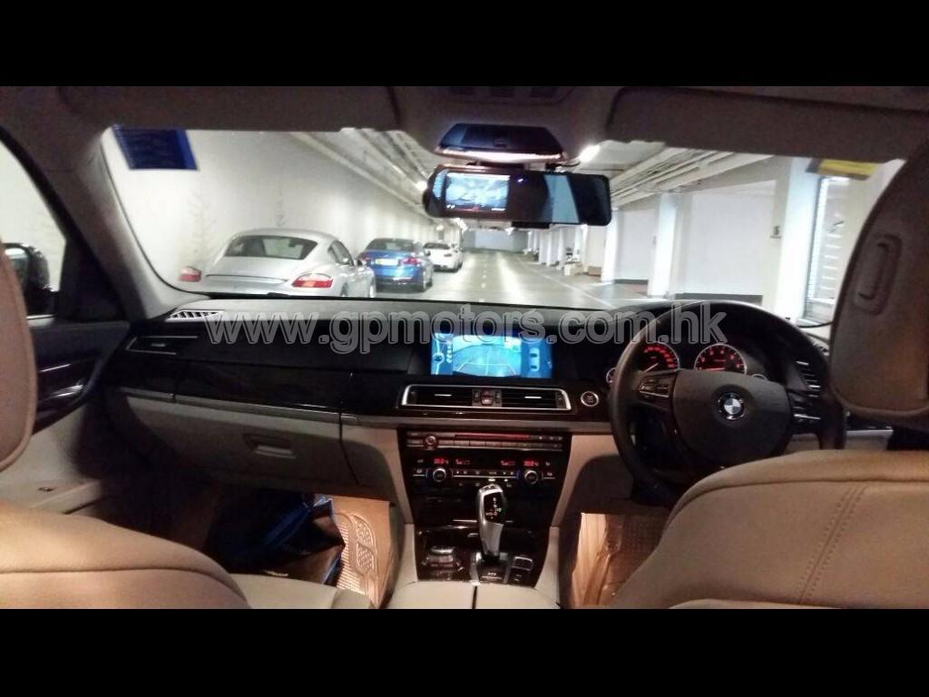 BMW  730LIA