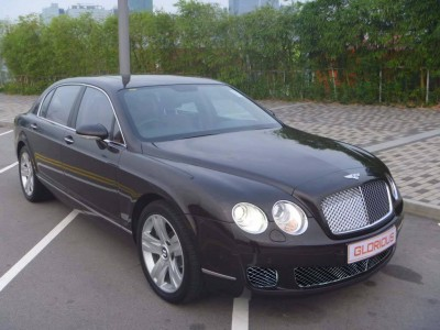 Bentley CONT. FLYING SPUR