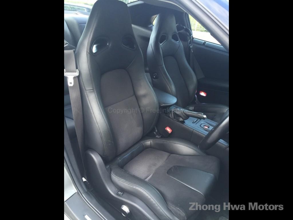 Nissan GTR R35 premium