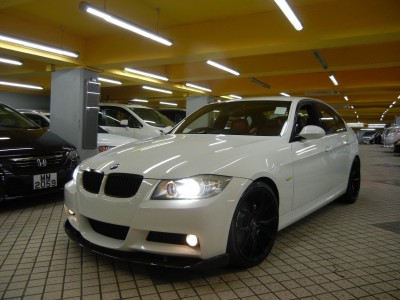 BMW  325i M PACKAGE