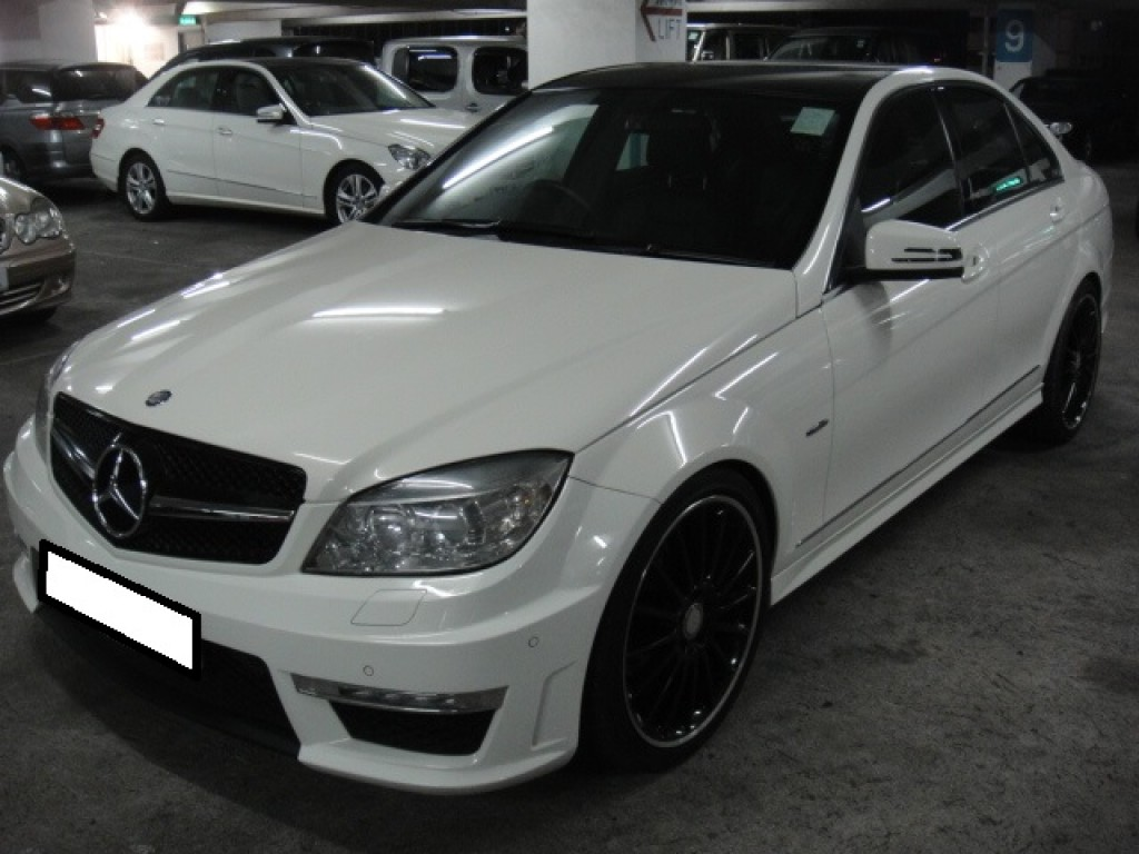 Mercedes-Benz C 250 T