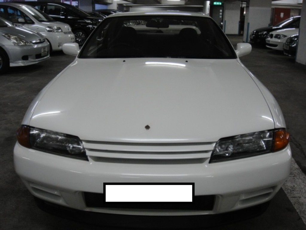 Nissan GTR 32