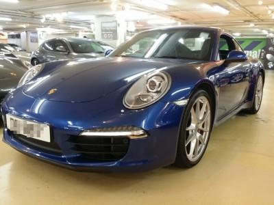 Porsche 991 C2 S