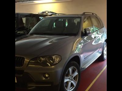 BMW  X5 30iA