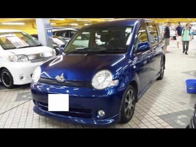 Toyota SITENTA G