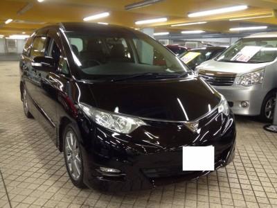 Toyota EATIMA AERAS S