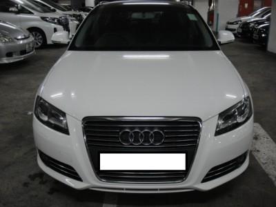 Audi A3 1.4T