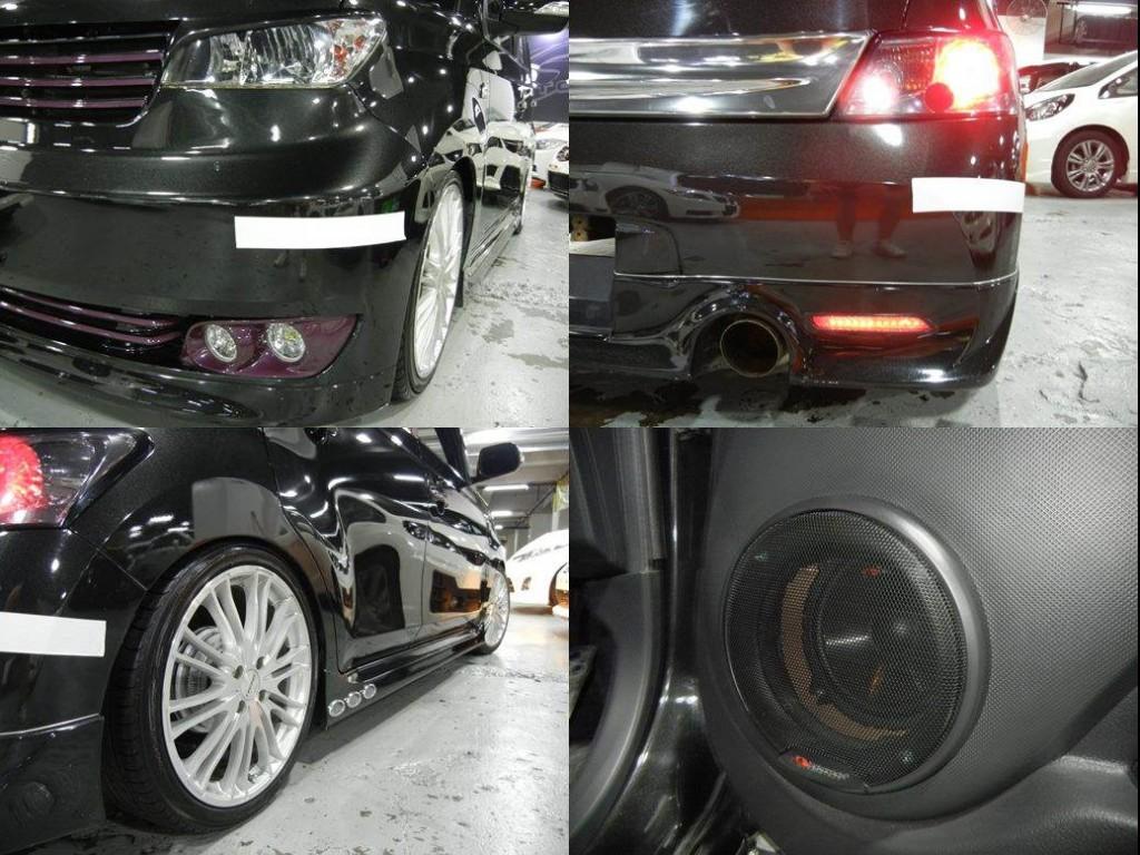 Toyota BB ZQ