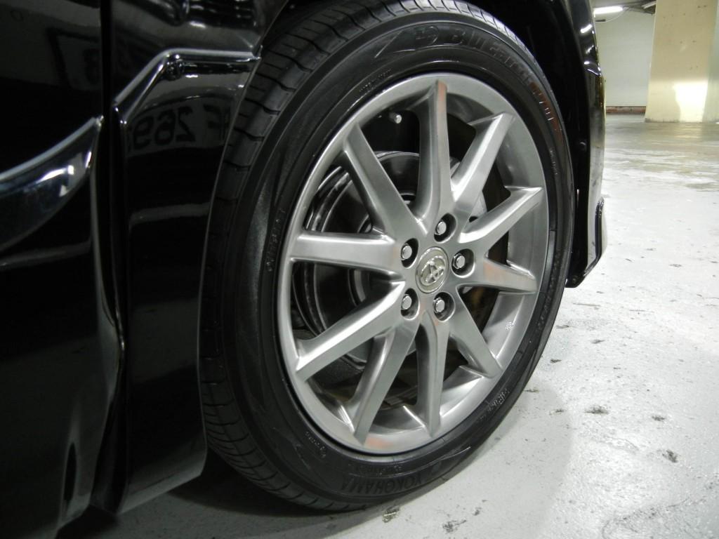 Toyota ESTIMA AERAS S PACKAGE 2.4