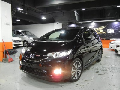 Honda  FIT RS 1.5 GK5