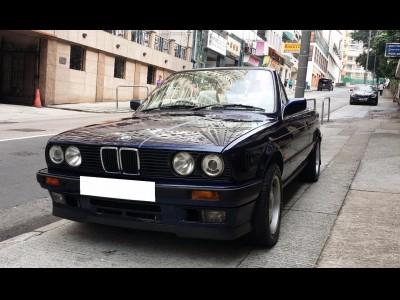 BMW  325 IA