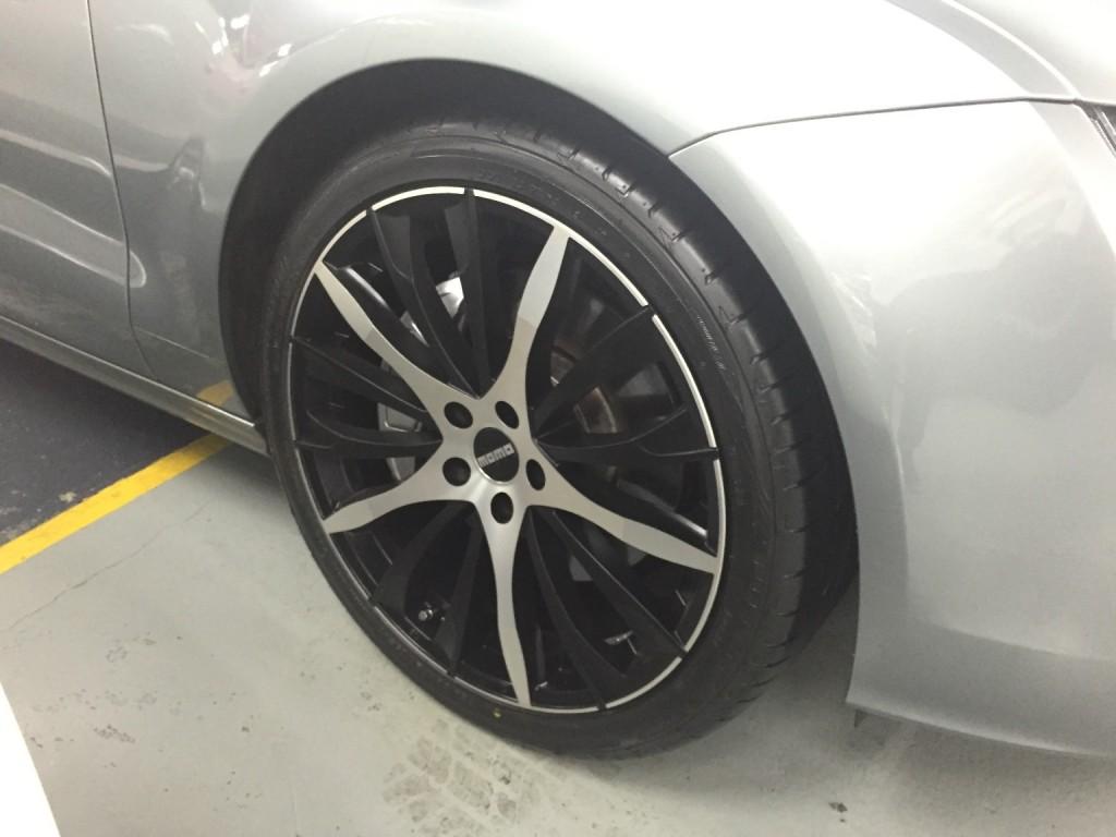 Audi A7 3.0T